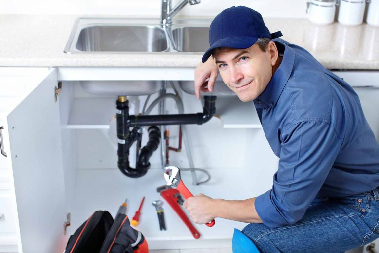 Kitchen Plumbing Repair