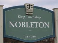 Nobelton sign