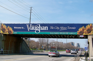 Vaughan City