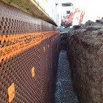 External Basement Waterproofing