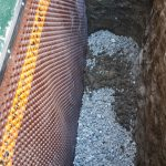 basement waterproofing membrane