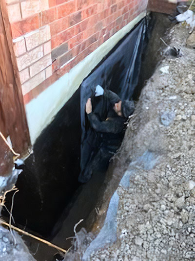 Drain Repair in Richmond Hill, ON
