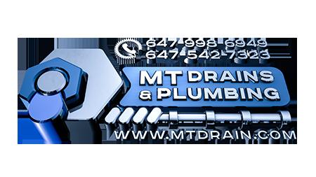 MT Drains Logo