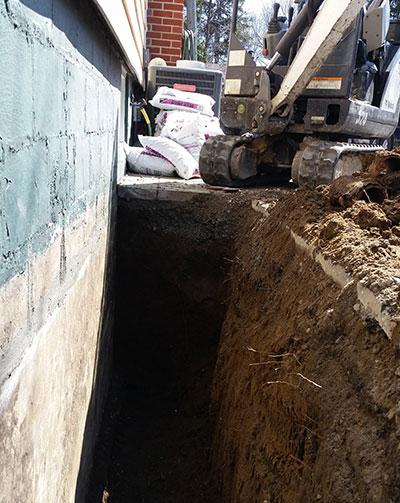Drain Repair in Richmond Hill, ON