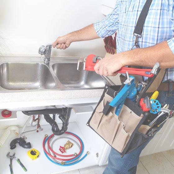 Plumbing Contractor in Barrie 