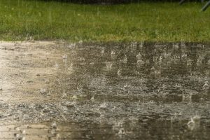 When do you need French Drain