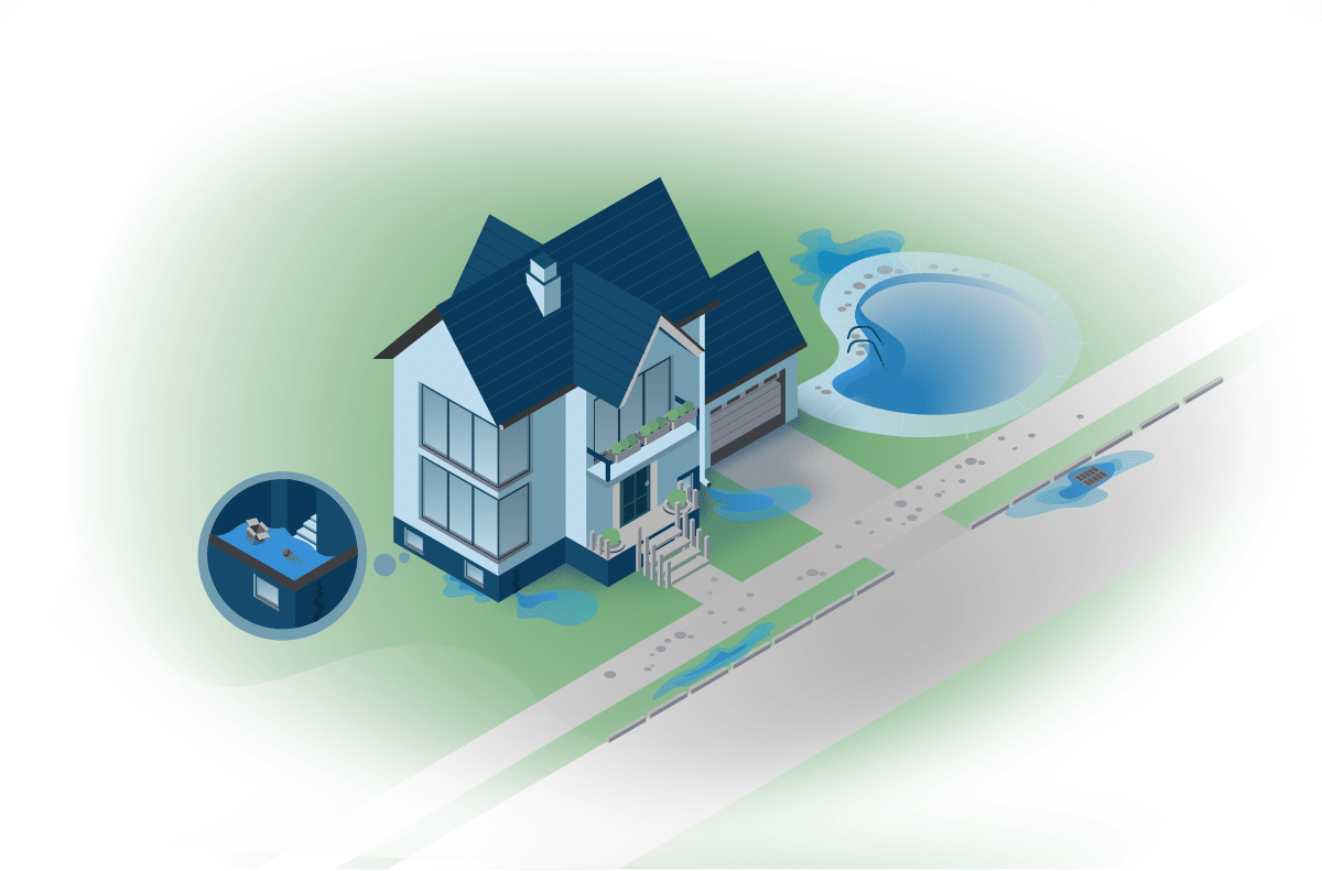 residential house plumbing issues