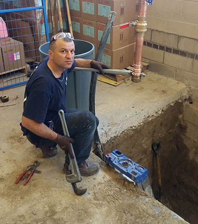 MT Drains & Plumbing Services Drain Repair